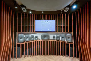 Genelec otwiera Berlin Experience Center