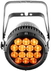 COLORado 2-Quad Zoom IP Chauvet Professional
