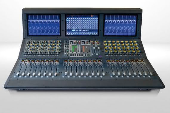 Avid Venue S6L Cyfrowy system miksowania audio