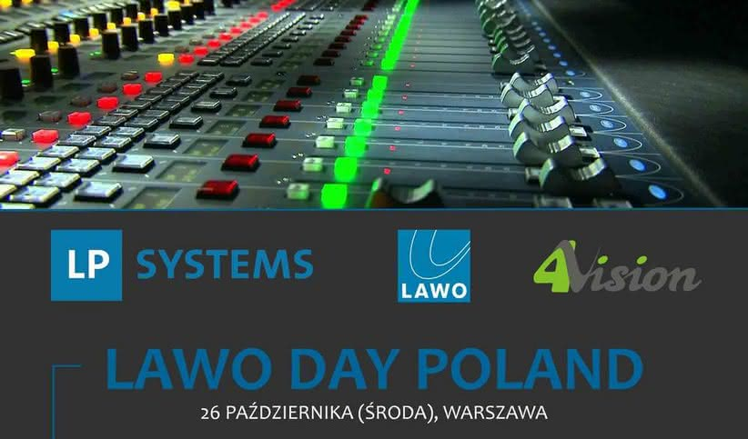 Lawo Day Poland
