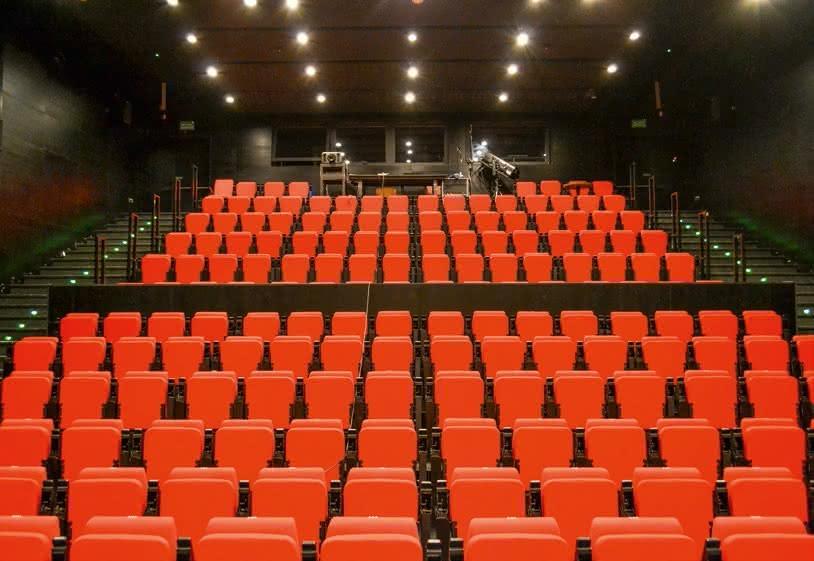 Teatr Muzyczny Capitol Przebudowa Wrocławskiego Teatru