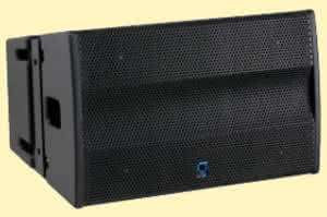 FBT QUBE Audio QSA112