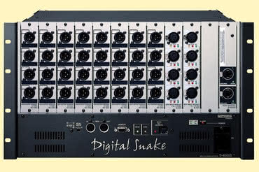 Roland Systems Group S-4000 Digital Snake
