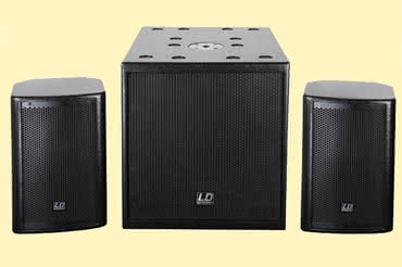 LD Systems DAVE 12G2