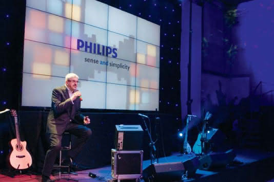 Philips - Obsessed with sound