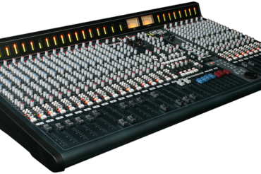 Allen&Heath GS-R24