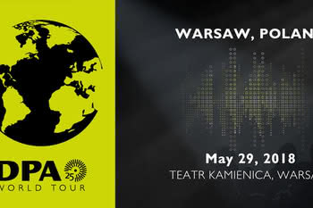 DPA World Tour w Polsce